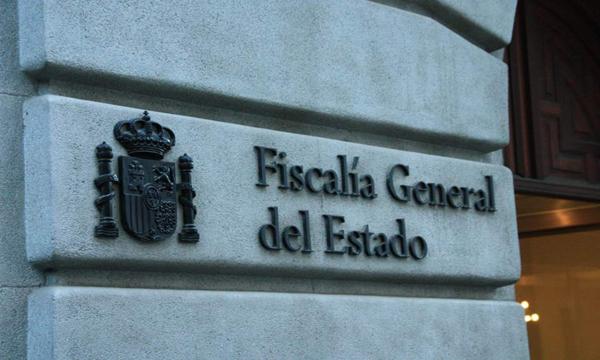 La Fiscalía española pone las cartas sobre la mesa
