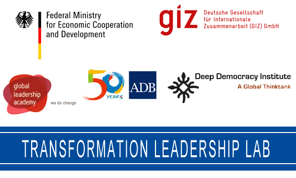 Transformation Leadership Lab