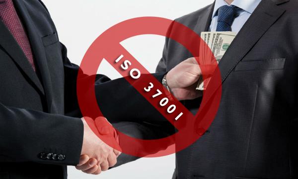 Cómo evitar la corrupción y optimizar su programa de compliance con la ISO 37001