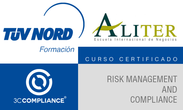 Curso Risk Management and Compliance
