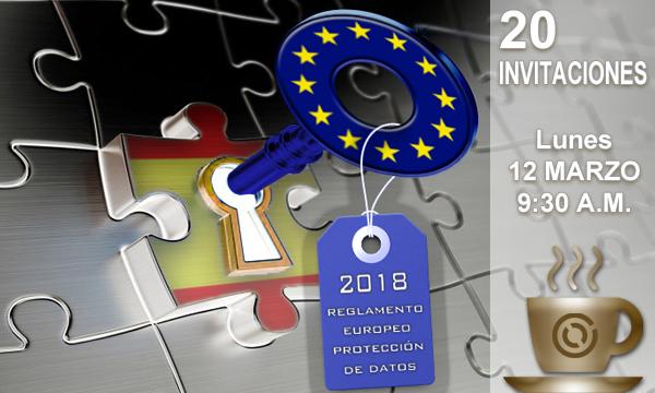 ¿Cómo afecta el Reglamento Europeo de Protección de Datos a mi empresa?
