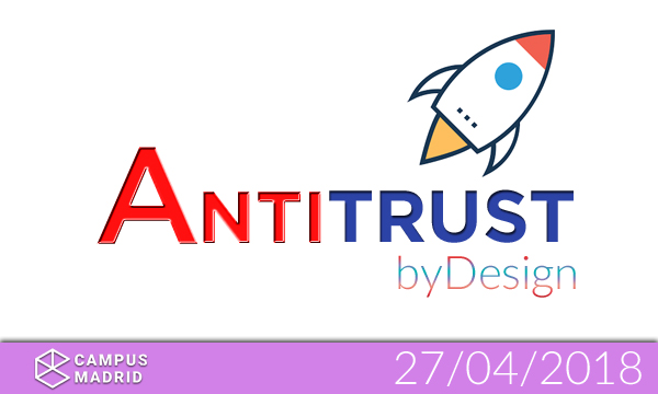 Antitrust by Design
