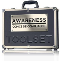 Awareness Compliance 3C