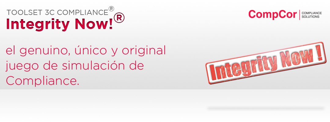 Integrity Now! Formación en Compliance